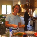 Cooking Class 2014