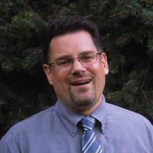 Rev. Eric Meter