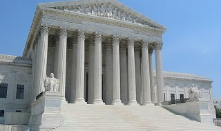 United States Supreme Court Building, Washington, D.C.