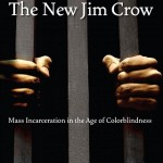 The New Jim Crow (book cover)