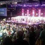 Worship Service at General Assembly, 2014