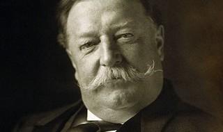 William Howard Taft, 1909