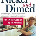 Nickel and Dimed (book cover)