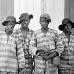 Southern Chain Gang c. 1903
