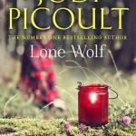Lone Wolf (book cover)