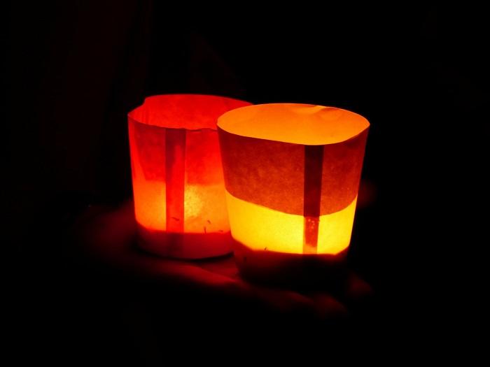 Luminarios