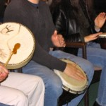 Winter Solstice Drum Circle