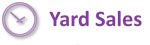 On Your Own Time - Yard Sales