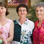 Women's Spirituality Group: Mothers