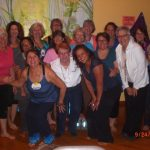 Eighth Annual Heritage Women's Retreat
