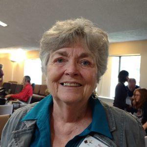 Carolyn Grady