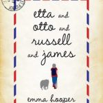 Babes with Books: Etta and Otto and Russell and James