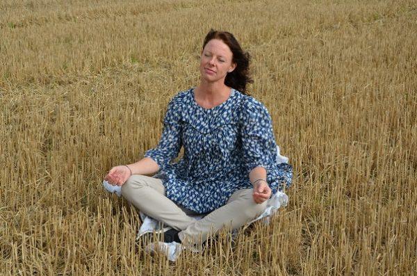Women's Spirituality Group is Taking a Hiatus
