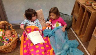 Sunday, November 26: Pajama Day Returns!