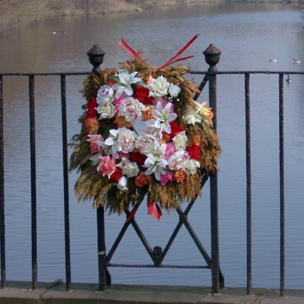 Memorial Service for Sam Gamble