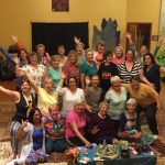9th Annual Heritage Women's Retreat
