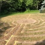Labyrinth Work Day