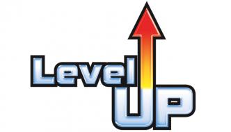 """Sunday, August 20: """"Leveling Up"""""""