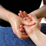 Massage and Touch Workshop