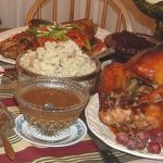 A Thanksgiving Dinner: Sharing American Traditions with Turkish Friends