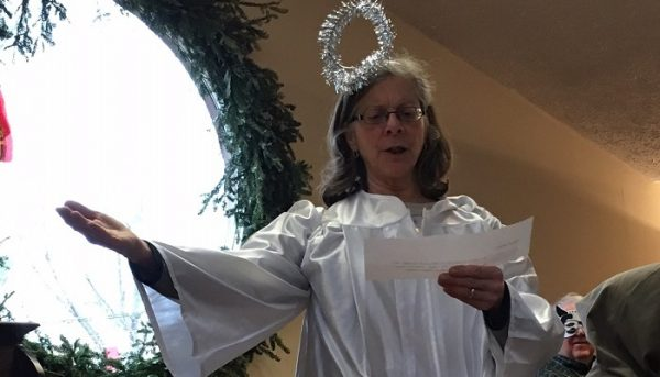 "Sunday, December 23: ""Pop-Up Christmas Pageant"""