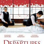 'Departure' Scheduled at Heritage