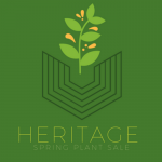 The Heritage Spring Plant Sale