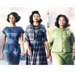 "Racial Literacy Film Night: ""Hidden Figures"""