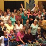 10th Annual Heritage Women's Retreat – Sold Out