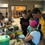 Heritage Healthy Cooking Classes