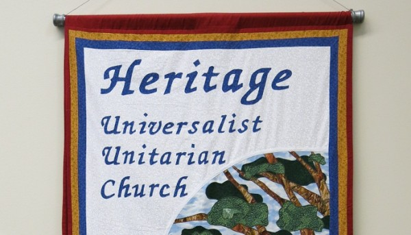 Heritage Seeks New Members!