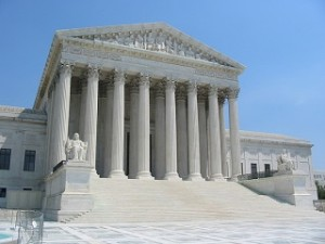 United States Supreme Court Building, Washington, D.C.