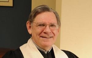 Rev. Morris Hudgins