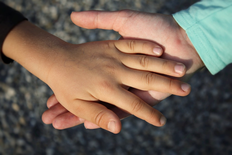 ChildrenHands