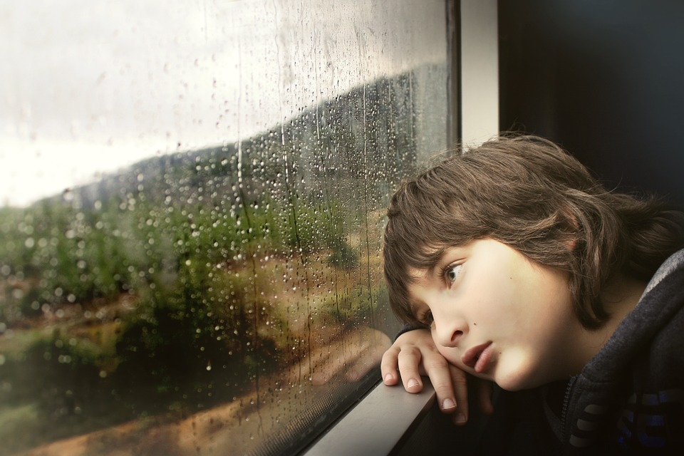 RaindropsWindowChild