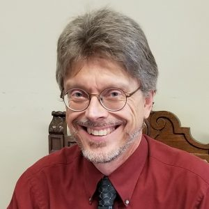 Rev. Bill Gupton