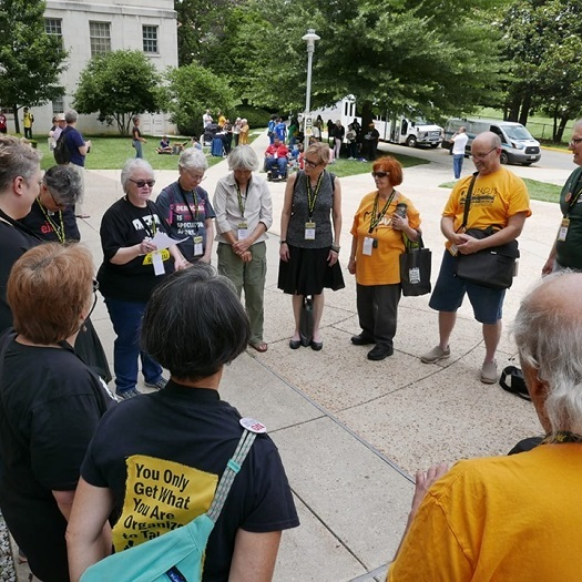UU Justice Ohio's Annual Assembly