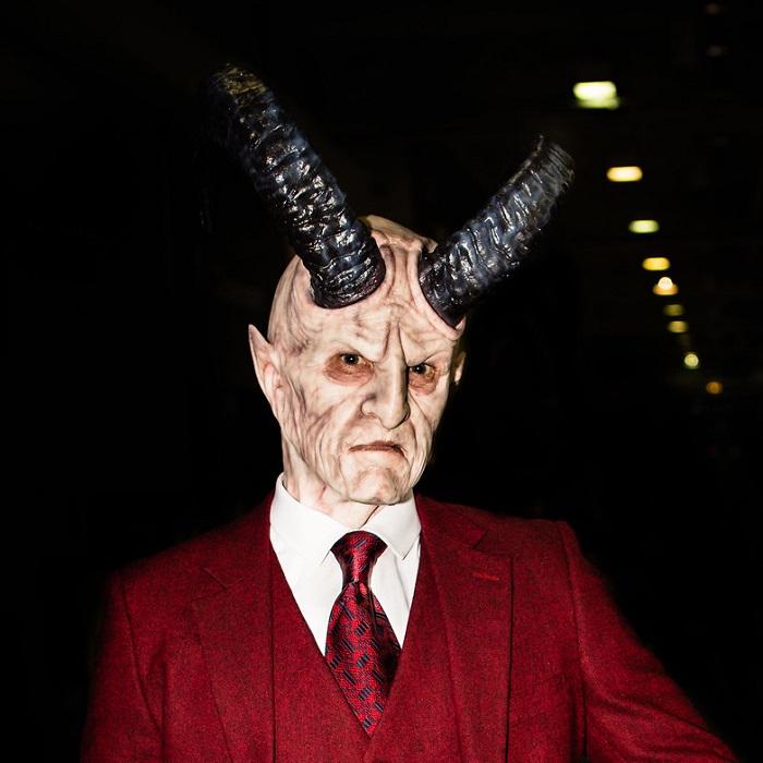 "Sunday, September 15: ""The Devil's Advocate"""