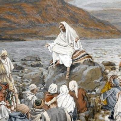 "Sunday, September 22: ""Jesus the Universalist"""