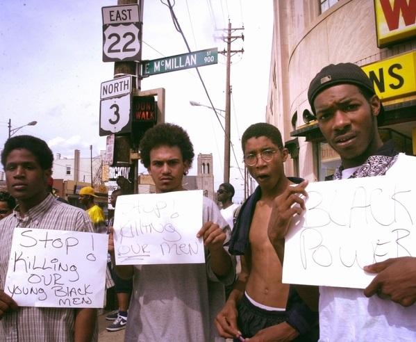 Study Program: Race and Racism in Cincinnati