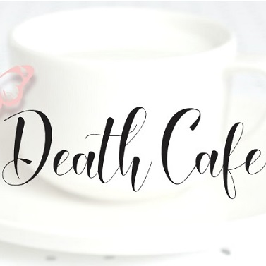 Death Café Returns to Heritage