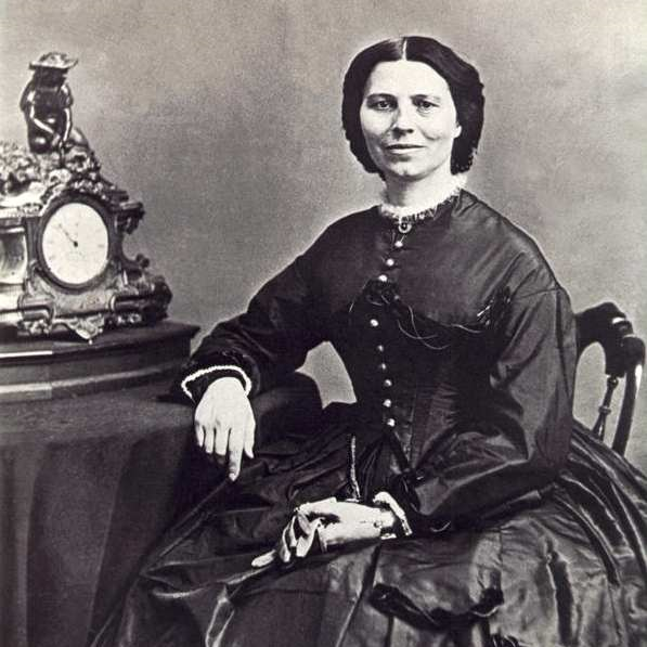 What Is the Clara Barton Guild, Anyway?