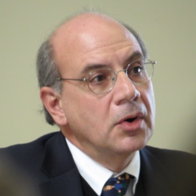 Al Gerhardstein Speaks to Heritage Universalist Unitarians