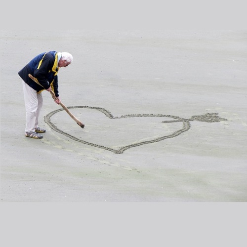 "Sunday, February 9: ""The Perfect Heart"""
