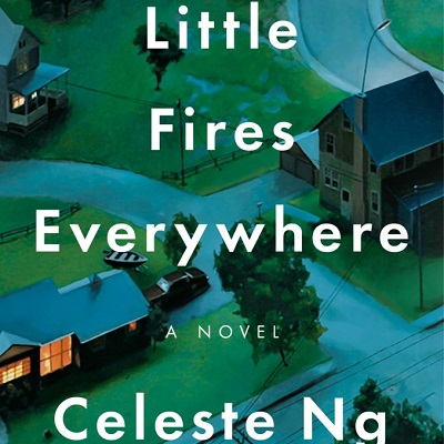 July means Little Fires Everywhere for the Babes with Books