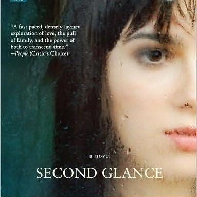 Second Glance by Jodi Picoult for August BWB Gathering