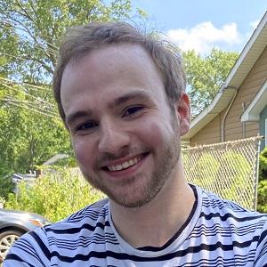 Heritage Welcomes Danny Goldstein, Technology Coordinator