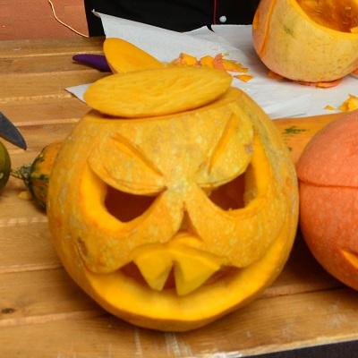 Halloween Family Scavenger Hunt!