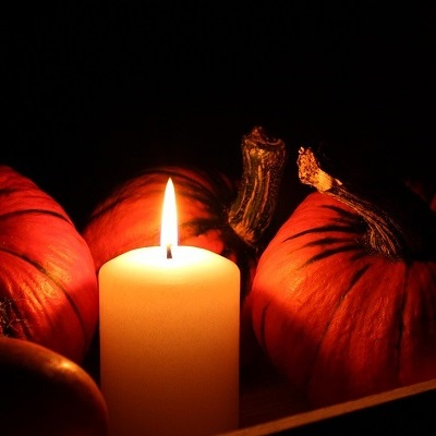 Vespers Service - A Time of Thanksgiving