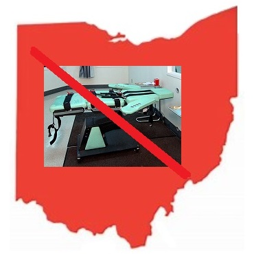 Help Abolish the Death Penalty in Ohio